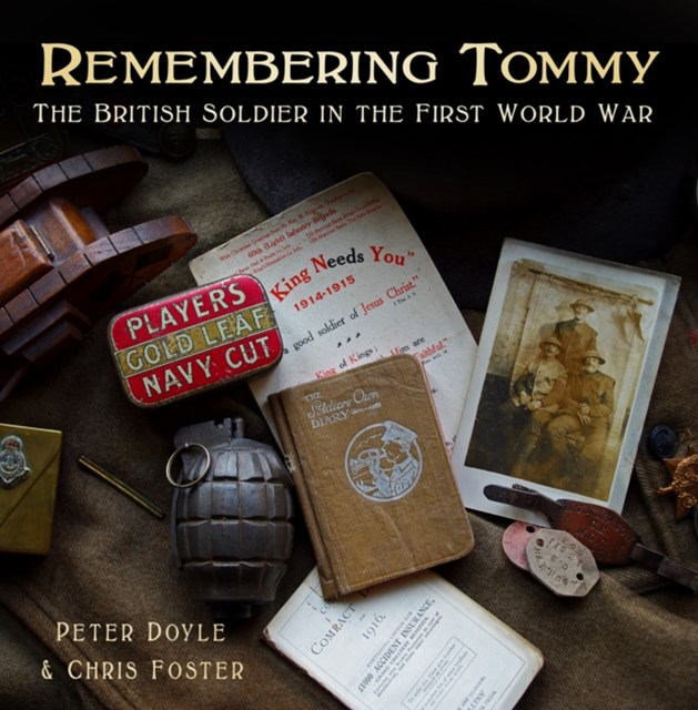 (ebook) Remembering Tommy