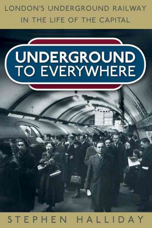 Underground to Everywhere