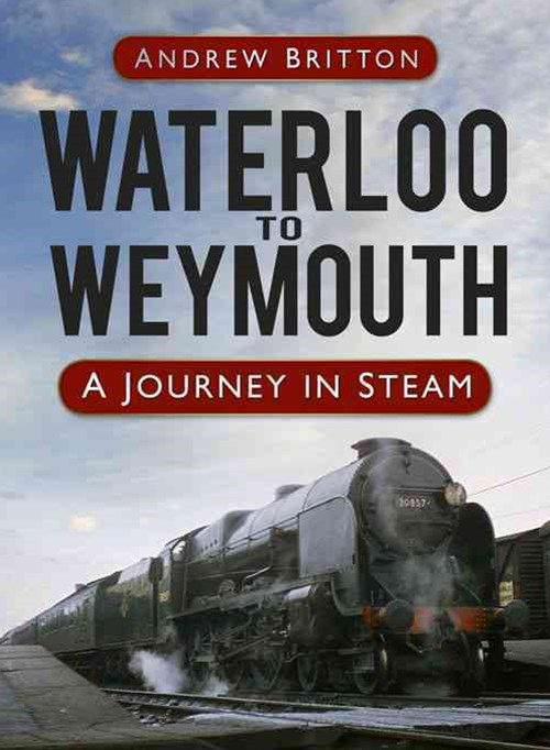 Waterloo to Weymouth