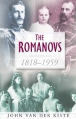 (ebook) Romanovs 1818-1959