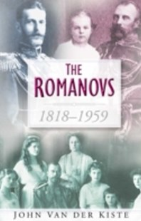 (ebook) Romanovs 1818-1959 - Biographies General Biographies