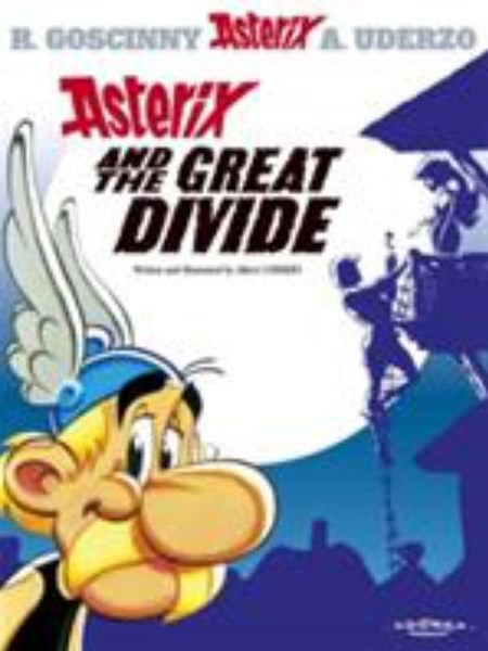 Asterix: Asterix and the Great Divide