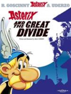 Asterix and the Great Divide