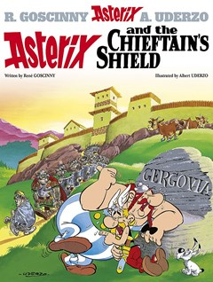 Asterix: Asterix and the Chieftain
