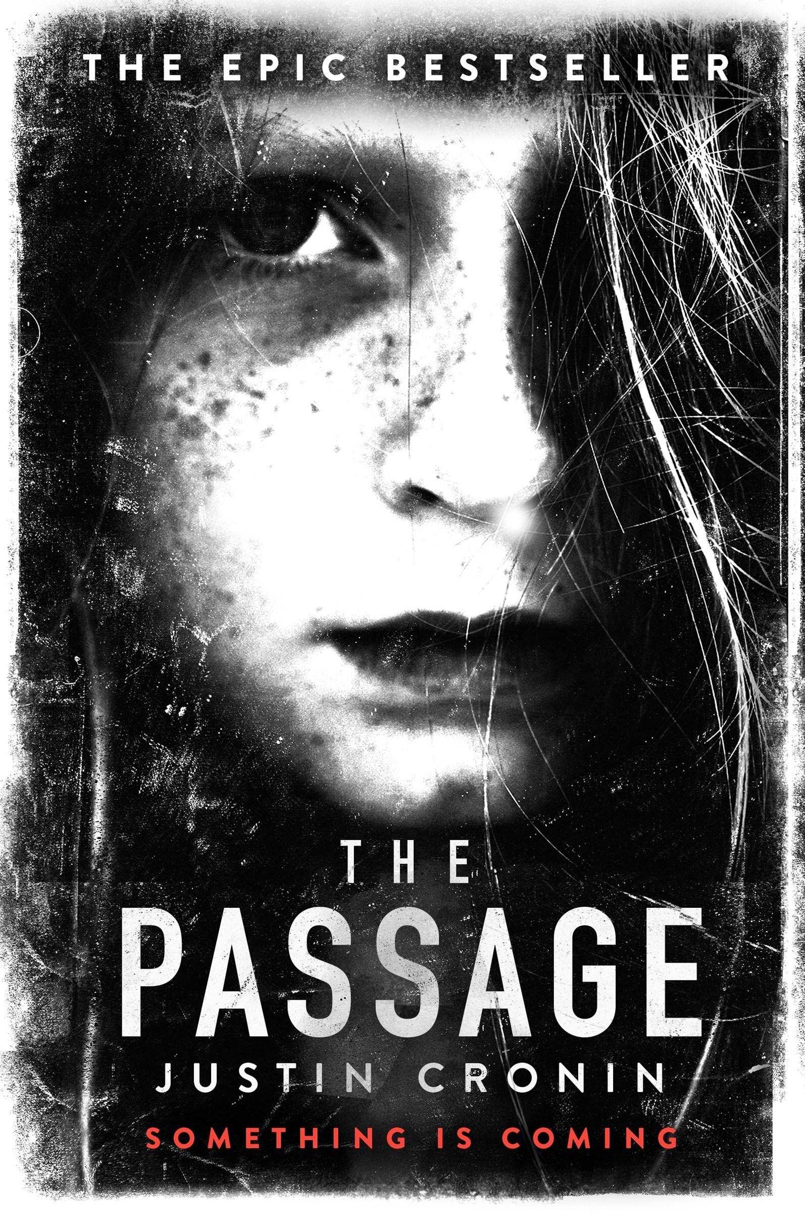 The Passage (The Passage, Book 1)