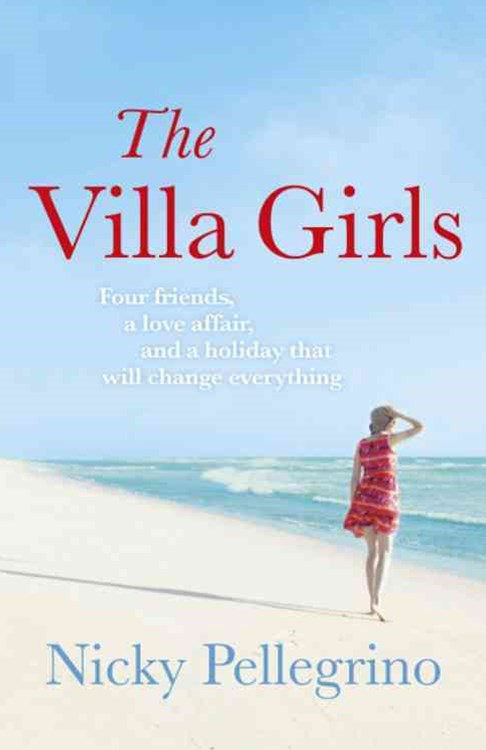 The Villa Girls