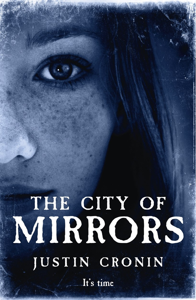The City of Mirrors (Book 3, The Passage)
