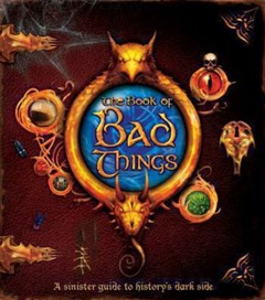 Book of Bad Things