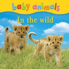 Baby Animals: in the Wild