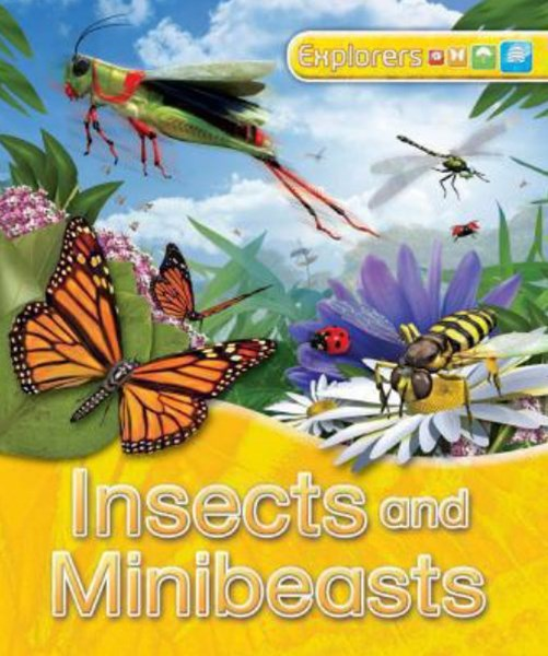 Explorers: Insects