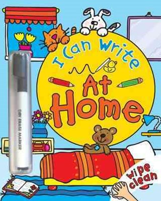 I Can Write At Home