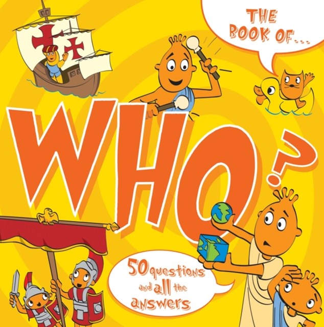 Book of Who