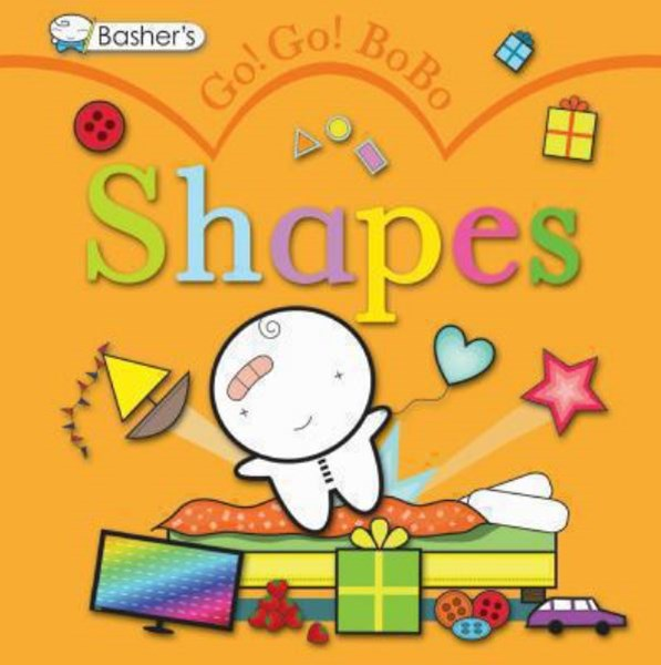 Basher: Go Go Bo Bo Shapes