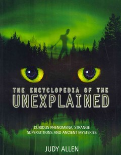 Encyclopedia of the Unexplained