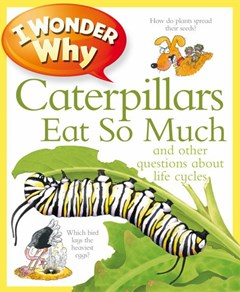 Caterpillars Eat So Much