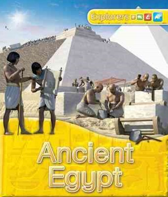 Ancient Egypt - Explorers
