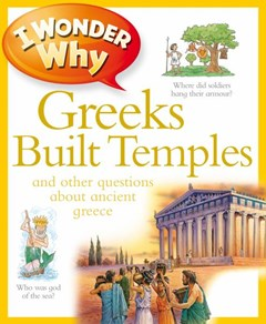 Greeks Built Temples