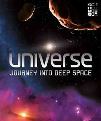 Universe Journey into Deep Space