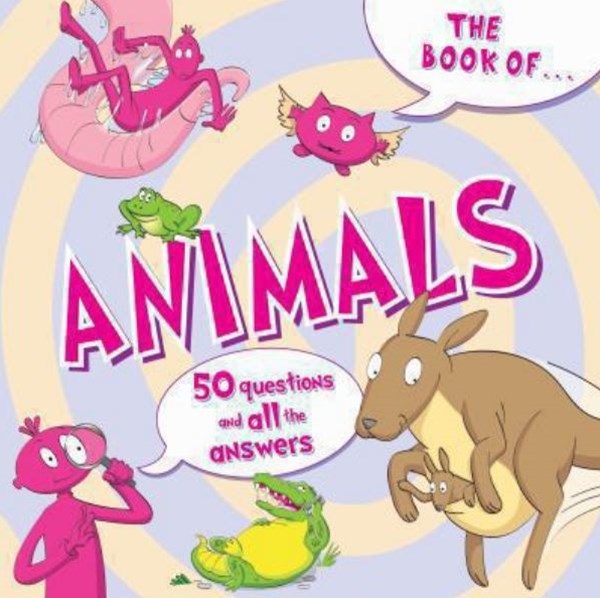 Book of.. Animals