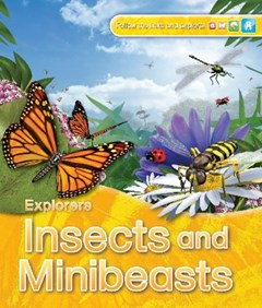Insects and Minibeasts