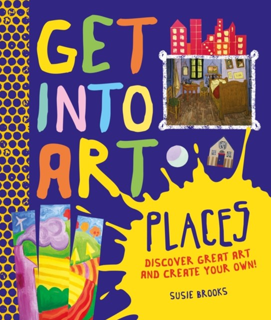 Get into Art! Places