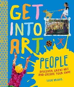 Get into Art - People