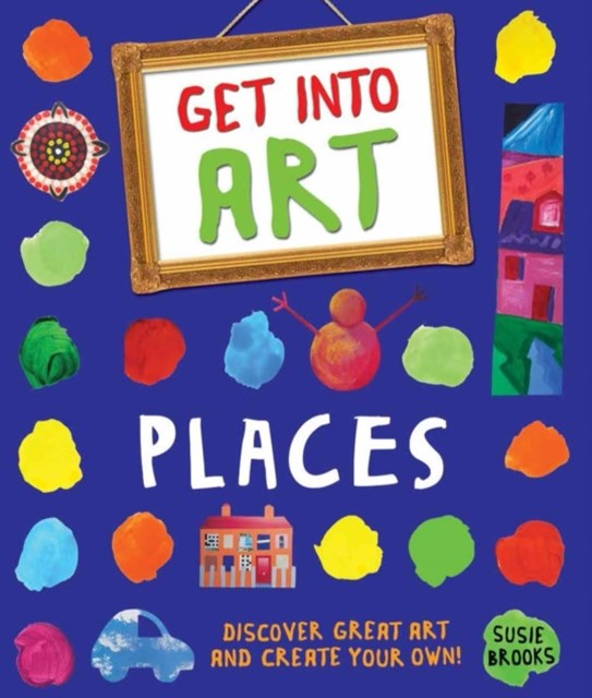Get into Art: Places