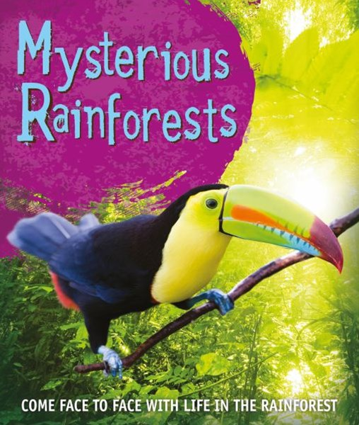 Fast Facts! Mysterious Rainforest