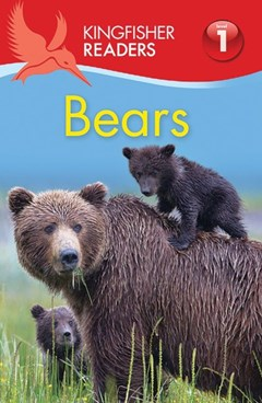 Kingfisher Readers: Level 1 Bears