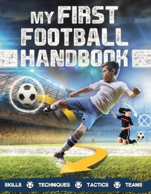 My First Football Handbook