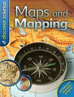 Discover Science - Maps and Mapping