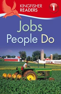 Jobs People Do by Thea Feldman (9780753468456) - PaperBack - Non-Fiction