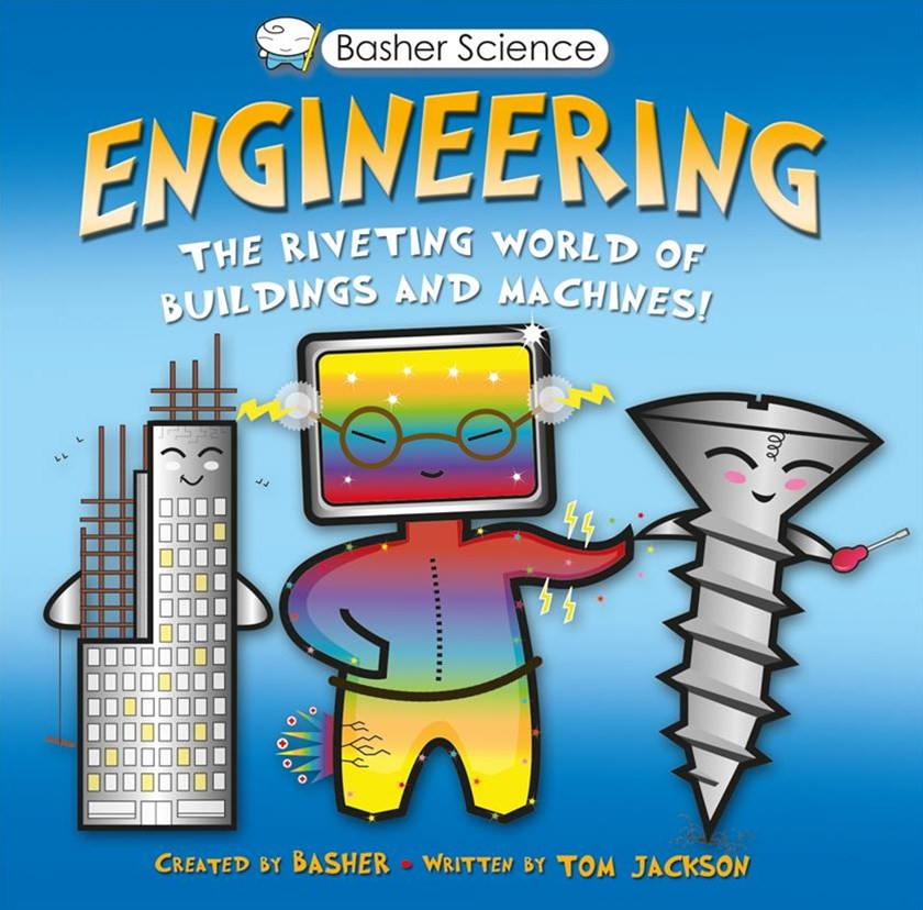 Engineering Your World