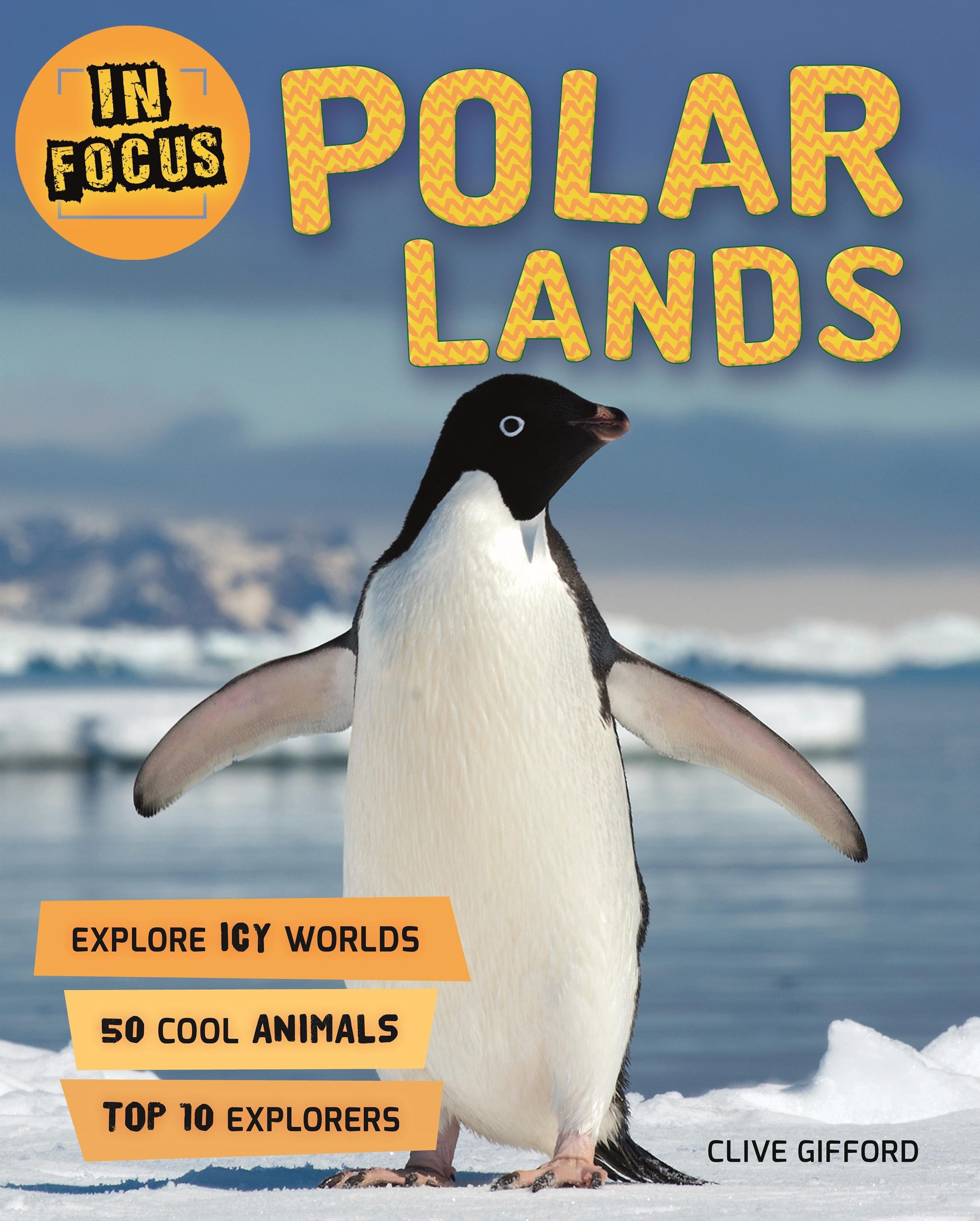 In Focus: Polar Lands