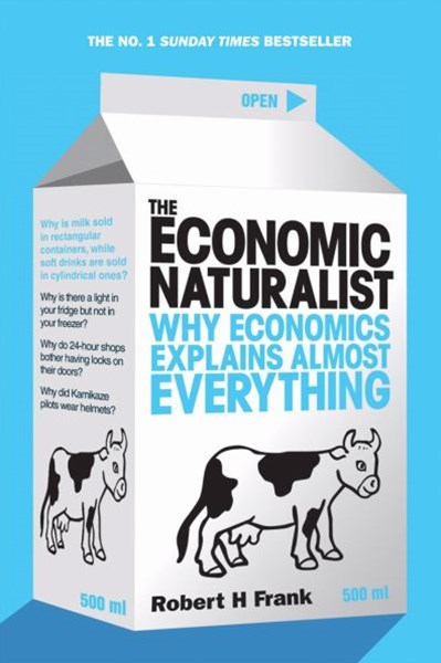 Economic Naturalist