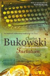 Factotum by Charles Bukowski (9780753518151) - PaperBack - Adventure Fiction Modern