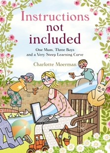 (ebook) Instructions Not Included - Family & Relationships