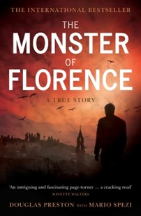 (ebook) The Monster of Florence - History European