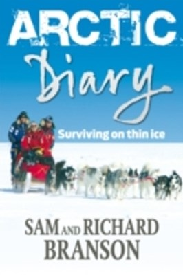 (ebook) Arctic Diary