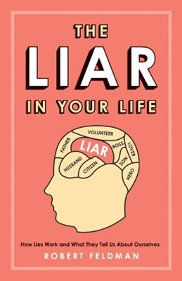 (ebook) The Liar in Your Life