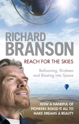 (ebook) Reach for the Skies
