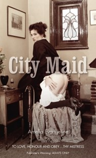 (ebook) City Maid - Romance Erotica