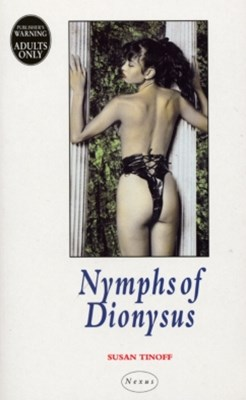 Nymphs Of Dionysus