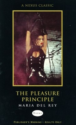 (ebook) The Pleasure Principle