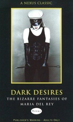 (ebook) Dark Desires