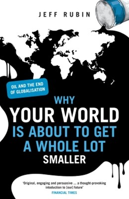 (ebook) Why Your World is About to Get a Whole Lot Smaller