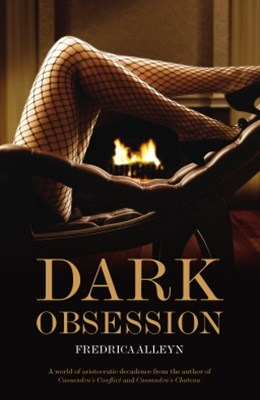 (ebook) Dark Obsession