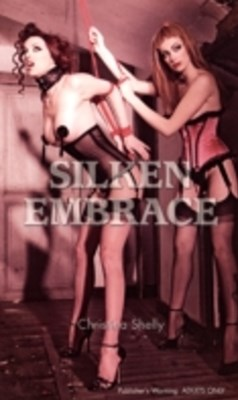 (ebook) Silken Embrace
