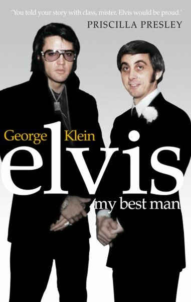 Elvis: My Best Man