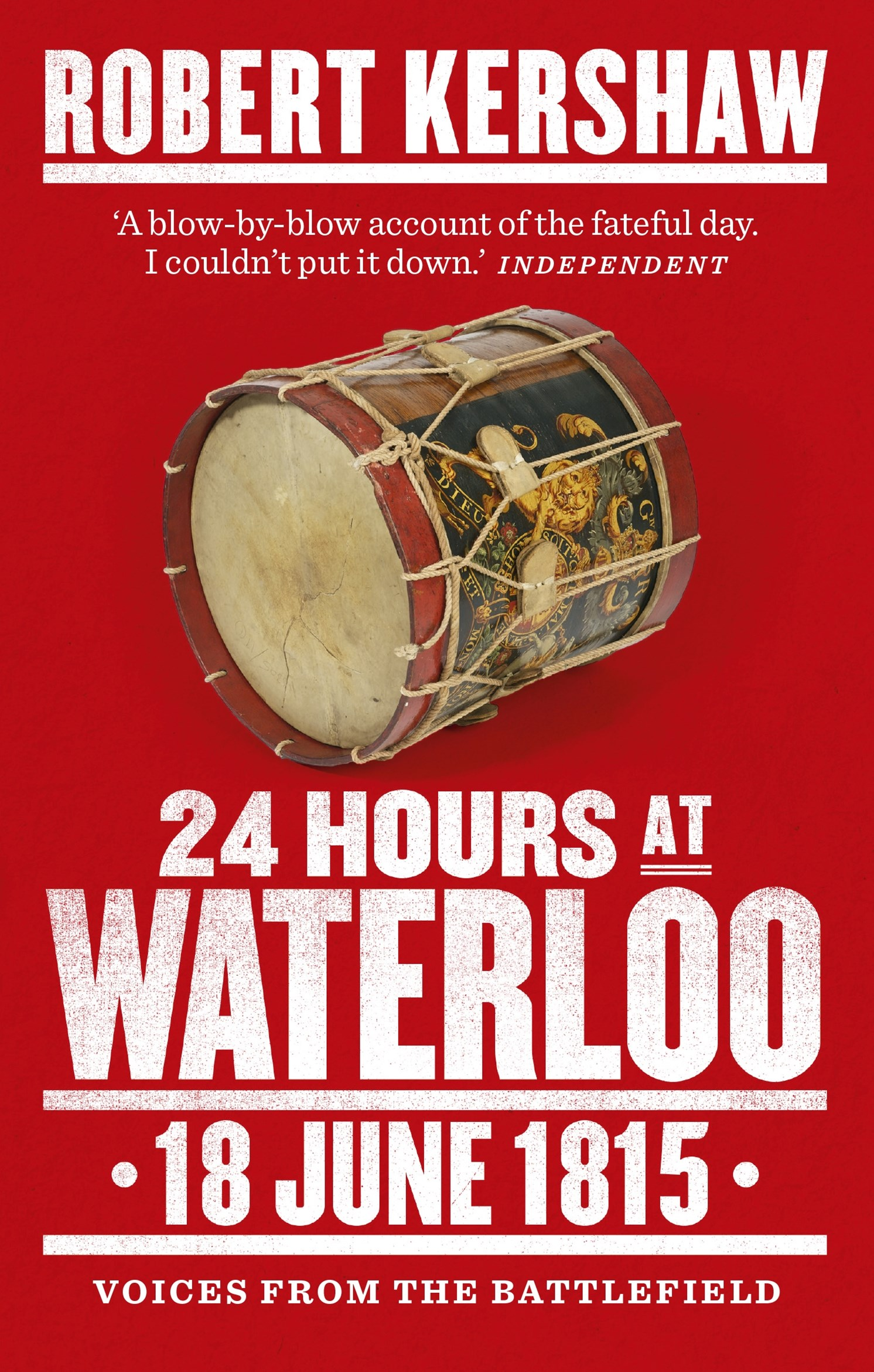 24 Hours at Waterloo